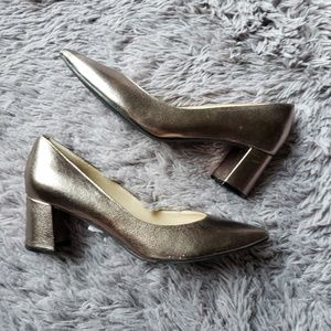 NWT Marc Fisher heels size 9.5